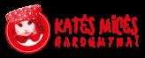 Katė Micė – rankų darbo kepiniai